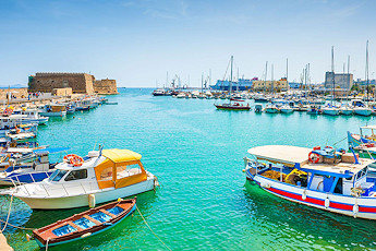 CRETE-HERAKLION